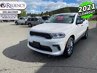 Dodge Durango Citadel  - Leather Seats -  Wi-Fi - $368 B/W 2021