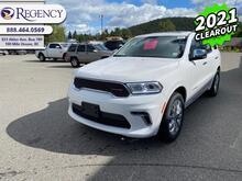 2021_Dodge_Durango_Citadel  - Leather Seats -  Wi-Fi - $368 B/W_ 100 Mile House BC