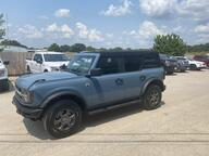 2021 Ford Bronco  Goldthwaite TX
