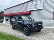 2021_Ford_Bronco_Outer Banks_ Marshfield MA