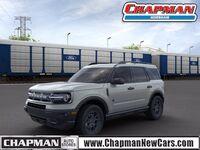 Ford Bronco Sport Big Bend 2021
