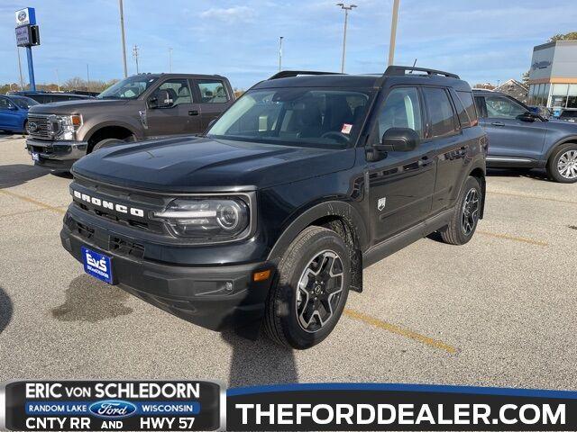 2021 Ford Bronco Sport Big Bend Milwaukee WI