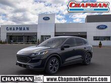 2021_Ford_ESCAPE_SE AWD_  PA