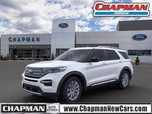 2021_Ford_EXPLORER_Limited_  PA