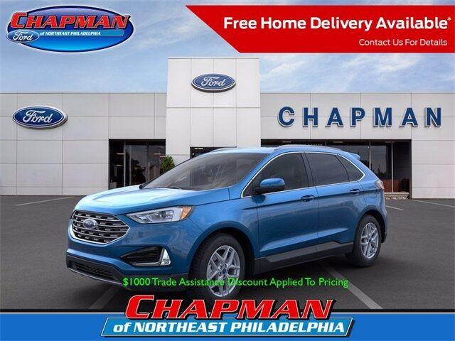 2021 Ford Edge SEL  PA
