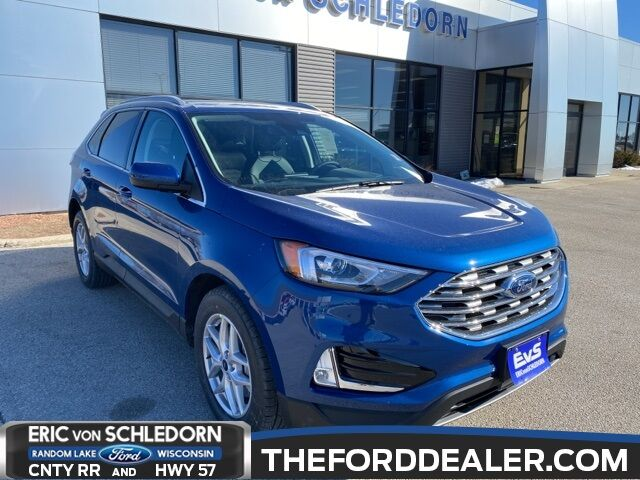 2021 Ford Edge SEL Milwaukee WI