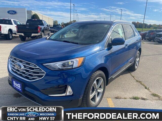2021 Ford Edge SEL Milwaukee WI