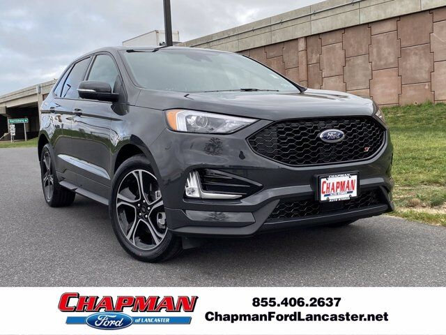 2021 Ford Edge ST  PA
