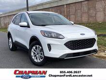 2021_Ford_Escape_SE_  PA