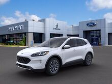 2021_Ford_Escape_Titanium_  PA