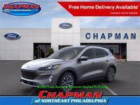 Ford Escape Titanium 2021
