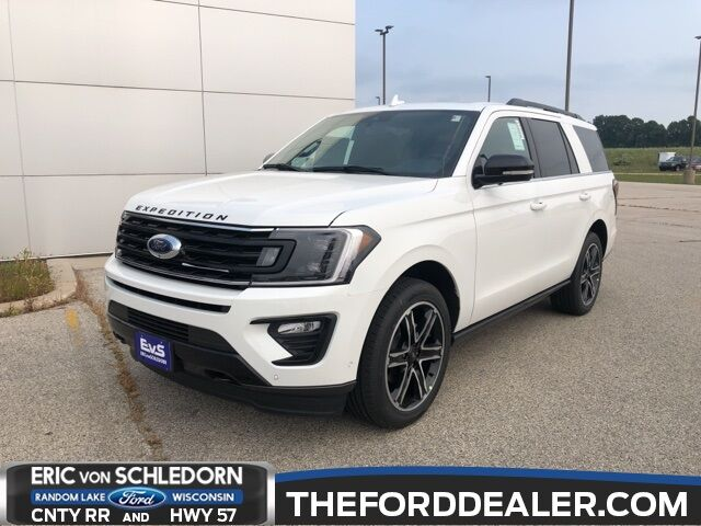 2021 Ford Expedition Limited Milwaukee WI