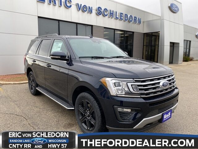 2021 Ford Expedition XLT Milwaukee WI