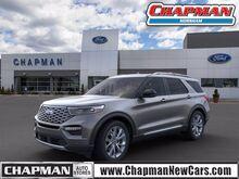 2021_Ford_Explorer_Platinum_  PA