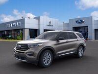 Ford Explorer XLT 2021