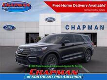 2021_Ford_Explorer_XLT_  PA