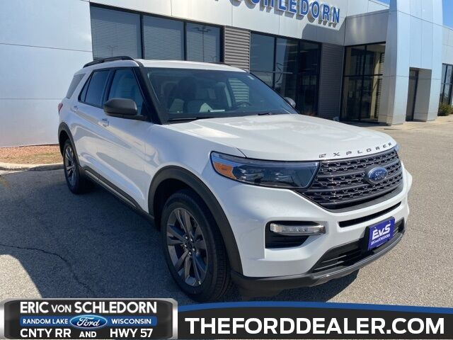 2021 Ford Explorer XLT Milwaukee WI
