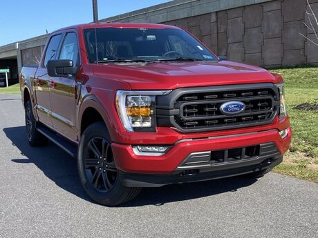 2021 Ford F-150   PA