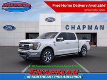 2021_Ford_F-150_Lariat_  PA