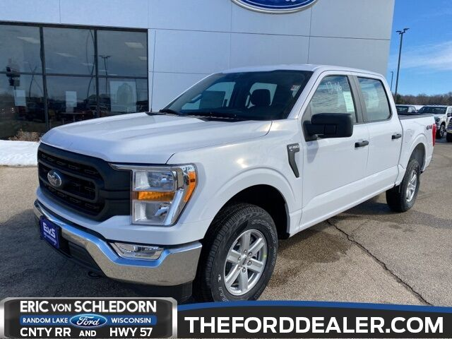 2021 Ford F-150 XL Milwaukee WI