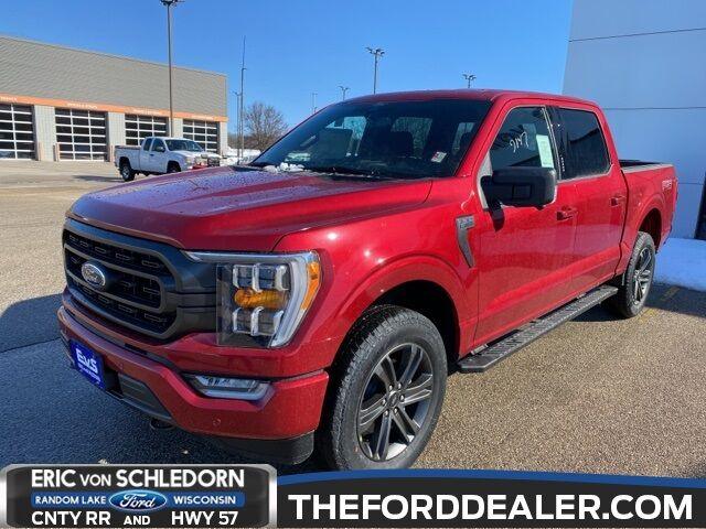 2021 Ford F-150 XLT Milwaukee WI