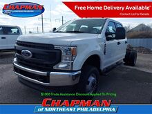 2021_Ford_F-350SD_XL_  PA