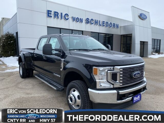 2021 Ford F-350SD XL Milwaukee WI
