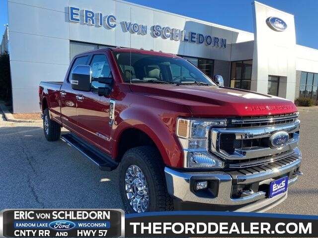 2021 Ford F-350SD XLT Milwaukee WI