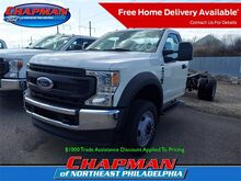 2021_Ford_F-450SD_XL_  PA