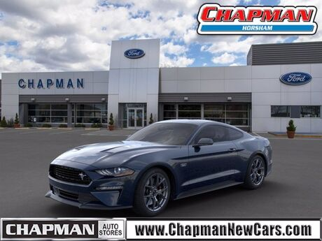 2021 Ford Mustang Eco Premium  PA