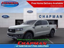 2021_Ford_Ranger_XLT_  PA