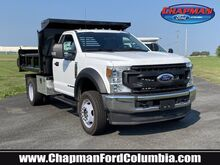 2021_Ford_Super Duty F-550 DRW_Commerical_  PA