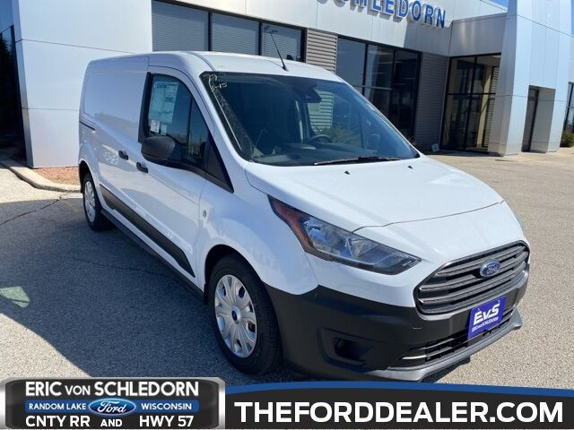 2021 Ford Transit Connect XL Milwaukee WI