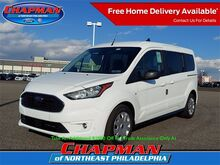 2021_Ford_Transit Connect_XLT_  PA