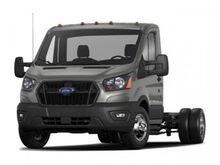 2021_Ford_Transit Cutaway_Base_  PA