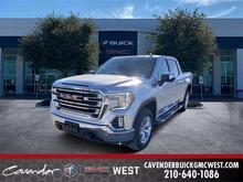 2021_GMC_Sierra 1500_SLT_ San Antonio TX