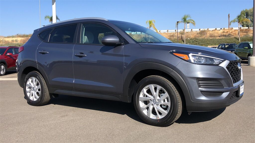 2021 Hyundai Tucson Value Moreno Valley CA