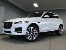 2021_Jaguar_F-PACE_P250_ Kansas City KS
