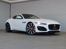 2021_Jaguar_F-TYPE_R_ Kansas City KS