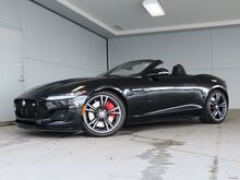 2021_Jaguar_F-TYPE_R_ Kansas City KS