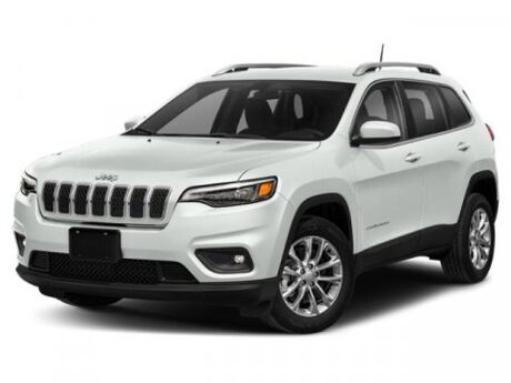 2021 Jeep Cherokee 80th Anniversary  PA