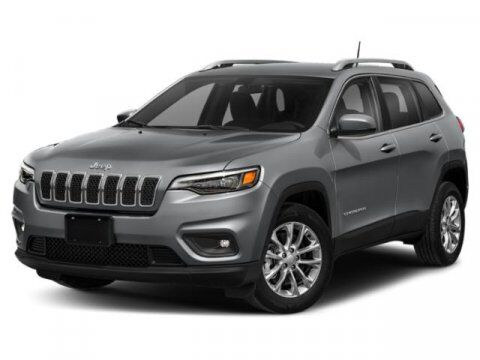 2021 Jeep Cherokee Latitude Lux  PA