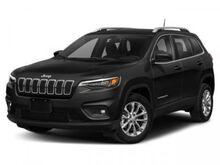 2021_Jeep_Cherokee_Latitude Lux_  PA