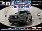 2021 Jeep Cherokee Latitude Lux