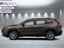 2021_Jeep_Cherokee_Trailhawk  - $275 B/W_ 100 Mile House BC