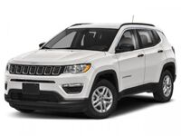 Jeep Compass 80th Anniversary 2021