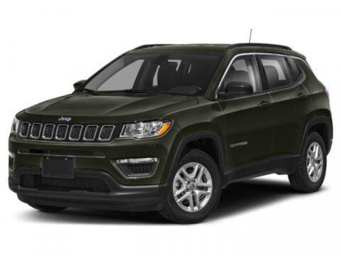 2021 Jeep Compass 80th Anniversary  PA