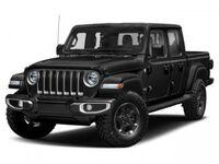 Jeep Gladiator High Altitude 2021