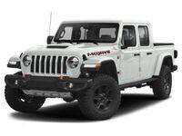 Jeep Gladiator Mojave 2021