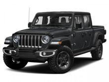 2021_Jeep_Gladiator_Overland_  PA